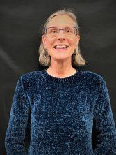 Eva Scheetz