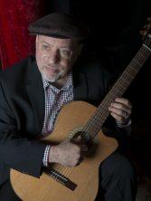 Guitar - Greg Chako 2