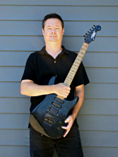Guitar - John Filbrun