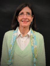 Judy Halverson