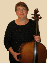Strings - Linda Katz