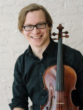 Strings - Tim Feverston 3