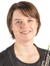 Woodwinds - Connie Ignatiou